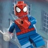 Stan Lee a LEGO Marvel Super Heroesban