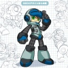 Mighty No. 9 a Kickstarteren