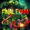 Mozgásban a Final Exam