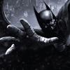 Batman: Arkham Origins PhysX támogatással