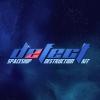 Építs űrhajót a Defect SDK-ban