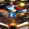 Doctor Strange asztal érkezik a Marvel Pinballhoz