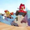 Mérges madaras gokart: jön az Angry Birds Go!