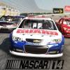 Konzolokra készül a NASCAR 14