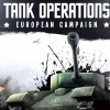 Trailert kapott a Tank Operations: European Campaign