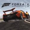 Forza Motorsport 5 trailertrió