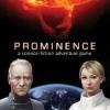 Mozgásban a Prominence