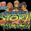 Bejelentették a Naruto Shippuden: Ultimate Ninja Storm Revolutiont