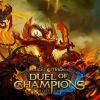 Might & Magic Duel of Champions frissítés érkezik