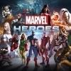 Itt az első Advance Pack a Marvel Heroeshoz