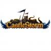 WiiU-ra is jön a CastleStorm