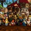 Elrajtolt a LEGO Minifigures Online oldala