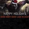 Boldog karácsonyt kívánnak a Dying Light zombijai