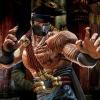 Sabrewulf váltja Jagot a Killer Instinctben