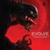 Készül az Evolve