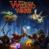 Párbajozhatunk majd a Magicka: Wizard Warsban