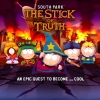 Aranylemezen a South Park: The Stick of Truth