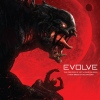 Először mozgásban az Evolve