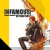 inFamous 2 az inFamous: Second Son mellett