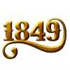 Légy aranyásó 1849-ben