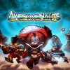 PS4-re is jön az Awesomenauts