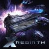 X Rebirth trailer az új frissítésről