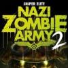 Konzolokra tart a Sniper Elite Nazi Zombie Army széria