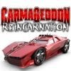 Carmageddon: Reincarnation alfa játékmenet