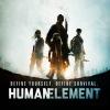 2015 novemberében jön a Human Element