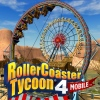 Rollercoaster Tycoon 4 PC-re is