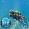 Játszható a World of Diving