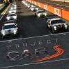 Elrajtolt a Project CARS weboldala