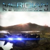 Meridian: New World a Steamen
