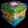 Sikeres a Planets<sup>3</sup> Kickstarter kampánya