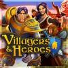 A Steamre készül a Villagers and Heroes
