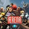 Androidra is megjelent az AERENA: Clash of Champions