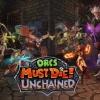 Készül az Orcs Must Die! Unchained