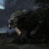 Képeken az Evolve szörnyecskéi
