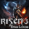 Risen 3: Titan Lords trailer