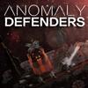 Előrendelhető az Anomaly Defenders