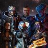 Féltávnál a Mass Effect 4 fejlesztése