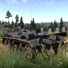 Elrajtolt a War Thunder - Ground Forces nyílt bétája