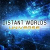 Elrajtolt a Distant Worlds Universe