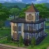 The Sims 4 házépítési bemutató