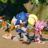 Sonic Boom játékok az E3-on