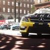 Utcai versenyek a GRID Autosportban