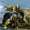 Megjelent a Transformers: Rise of the Dark Spark