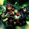 A filmmel együtt 3DS-en is bemutatkozik a TMNT