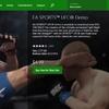 Rendszerhiba miatt lett fizetős a FIFA 14 és az EA Sport UFC demója