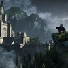 Lóháton is ritkíthatjuk az ellent a The Witcher 3-ban
